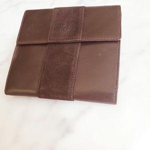 Vintage Dior Trifold Wallet